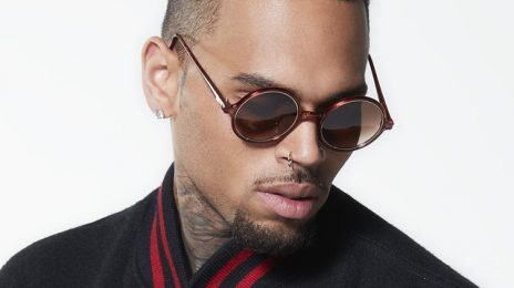 Report: Chris Brown Welcomes Baby Boy