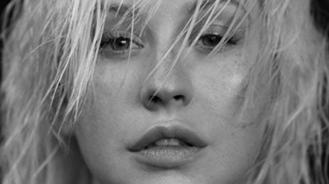 The Predictions Are In! Christina Aguilera's 'Liberation' Set To Sell...