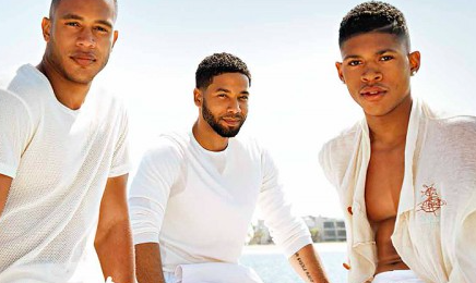 'Empire' Renewed For Fifth Season