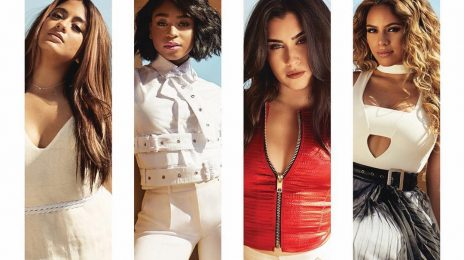 New Video: Fifth Harmony - 'Don't Say You Love Me'