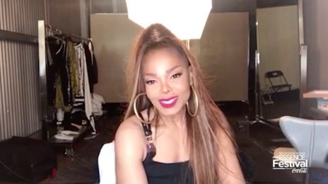 Janet Jackson Surprises 4 Single Moms With Unforgettable Mother's Day Gifts [Video]