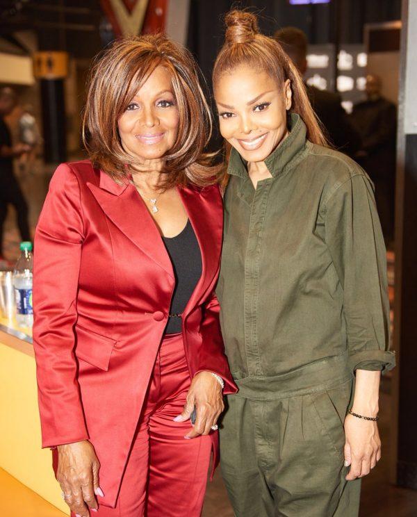 Tyra Banks Janet Jackson Tweet