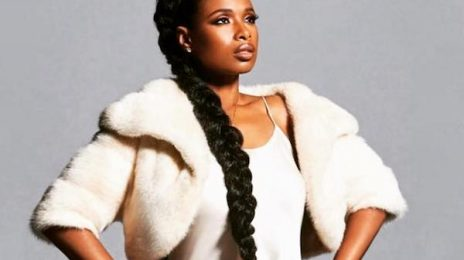 New Song: Jennifer Hudson - 'I'll Fight'