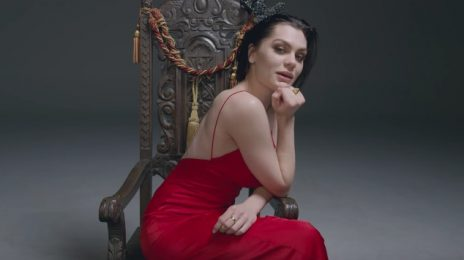 Watch: Jessie J Performs 'Do It Like A Dude' Live At 'The Wiltern'