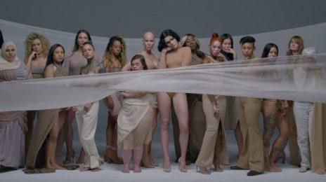 New Video: Jessie J - 'Queen'