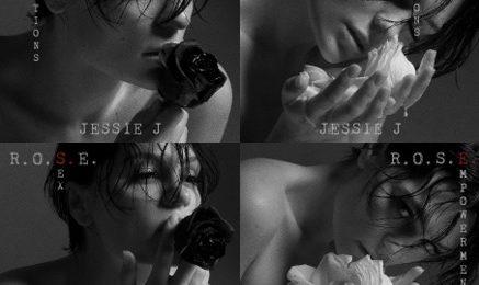 Jessie J Reveals 'R.O.S.E' Album Tracklist / Announces Unique Four-Part Roll-Out