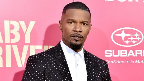 Jamie Foxx To Host BET Awards 2018