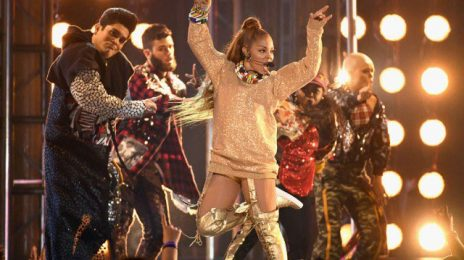 Icon! Janet Jackson Sees Major Sales Gains After #BBMAs Tribute & Performance