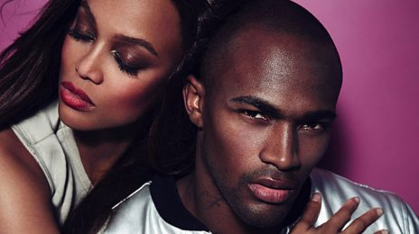 'America's Next Top Model': Keith Carlos Defends Tyra Banks Following Winnie Harlow Diss