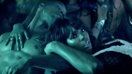 From The Vault: Kelly Rowland - 'Motivation (ft. Lil Wayne)'