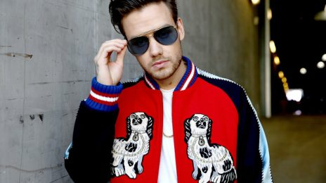Liam Payne Hit Tops Top 40