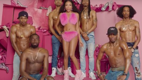 New Video: Lil Mama - 'Shoe Game'
