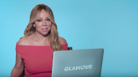 Watch:  Mariah Carey Surprises Fans By Watching Them Cover Her Songs