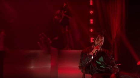Watch: Miguel Performs 'Come Through & Chill' On 'Fallon'