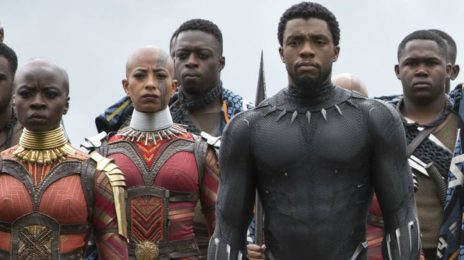 ABC's 'Black Panther' & Chadwick Boseman Tribute Win Sunday Night Ratings by WIDE Margin
