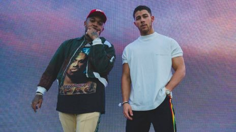 New Video:  DJ Mustard & Nick Jonas - 'Anywhere'