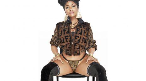 Nicki Minaj To Perform At 2018 MTV VMAs