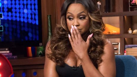 Phaedra Parks Talks 'Real Housewives' Return & Kandi Burruss Beef