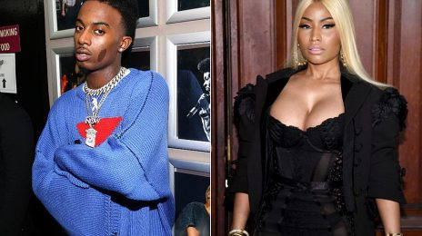 New Song:  Playboi Carti & Nicki Minaj - 'Poke It Out'