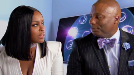 'Married To Medicine' Star Pulls Plug On Marriage / Files For Divorce