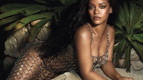 Report: Man Breaks Into Rihanna's Home And Stays The Night