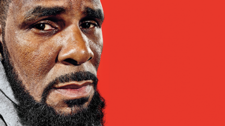 Sony Music Takes A Stand Against R. Kelly / Blocks Release Of New Music