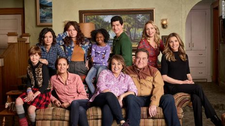 Roseanne Slams Cast Mates & Fellow Celebs For 'Throwing Her Under the Bus'
