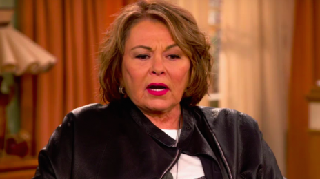 "Roseanne Brands Obama Aide An ""Ape"" / Flees Twitter After Racist Backlash"