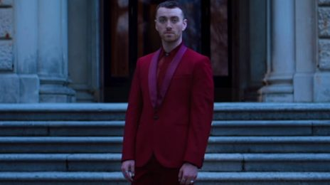 New Video:  Sam Smith & Logic - 'Pray'