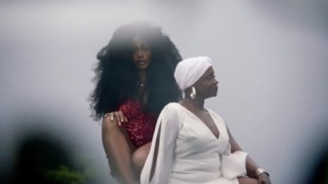 SZA Previews 'Garden' Music Video [Starring Donald Glover]