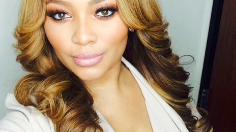 Shocking! Teairra Mari's Instagram Plastered With Her Nude Photos, Home Sex Videos