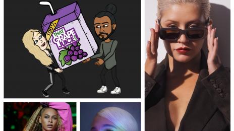 Listen: The Sip - Episode 7 (ft. Christina Aguilera, Ariana Grande, Beyonce & More)
