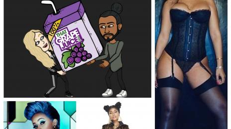 Listen: The Sip - Episode 8 (ft. Rihanna, Nicki Minaj, Cardi B, Gabrielle Union & More)