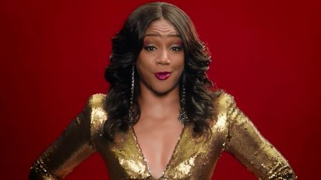 Tiffany Haddish To Host 2018 MTV Movie Awards [Promo Video Inside]