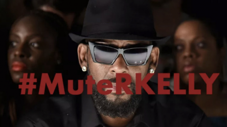 R. Kelly Says the #MuteRKelly Campaign is 30 Years Too Late