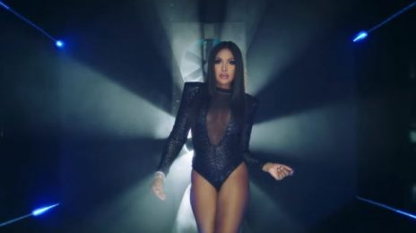 Toni Braxton Tops Urban A/C Radio With 'Long As I Live'