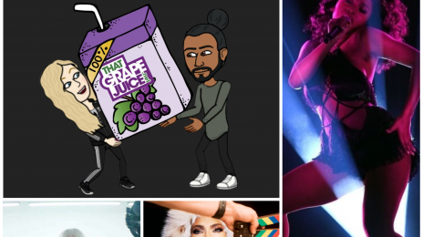 Listen: The Sip - Episode 9 (ft. Normani, Christina Aguilera, Jennifer Lopez & More)