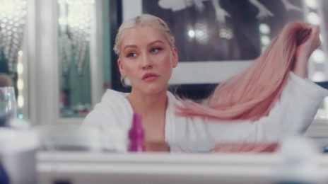 Christina Aguilera Reveals Meaning Behind 'Liberation' Album / Previews New Songs