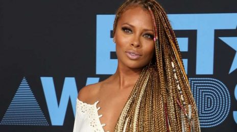 Eva Marcille Upgraded To Full-Time 'Real Housewives Of Atlanta' Cast Member [Report]