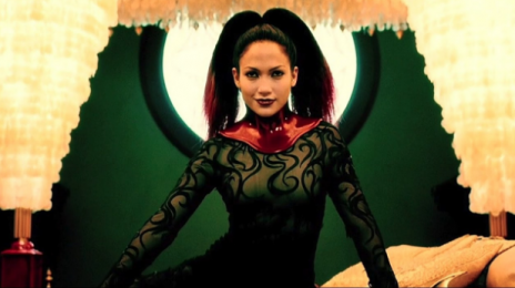 Retro Rewind: Jennifer Lopez' 'The Cell'