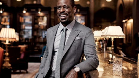 'The Rhythm Section': Sterling K. Brown To Star In Epic Spy Movie