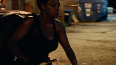 Movie  Trailer: Viola Davis' 'Widows'