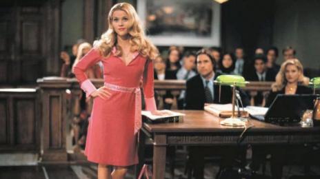 Reese Witherspoon Readies 'Legally Blonde 3'