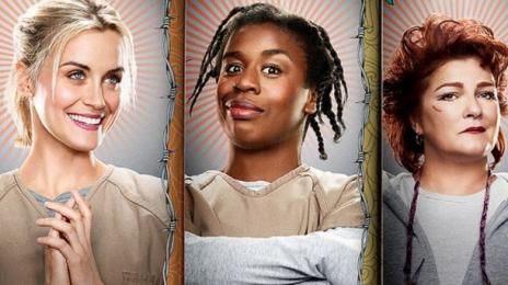 'Orange is the New Black' Sets Season 6 Premiere Date