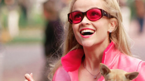 Reese Witherspoon Confirms 'Legally Blonde 3' Reports