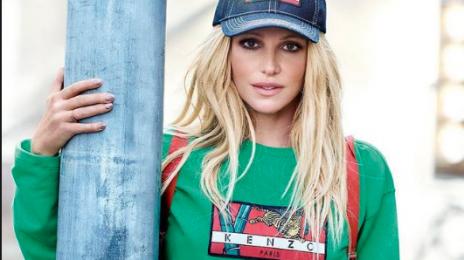 Britney Spears Subpoenaed In Child Support Case