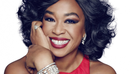 Shonda Rhimes Readies First Netflix Series About Real Life Joanne The Scammer
