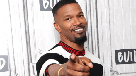 "Jamie Foxx Faces Assault Claims: ""He Slapped Me With His Penis!"""