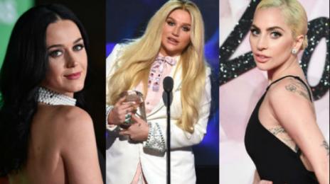 Dr. Luke Denies Raping Katy Perry Following Unearthing Of Kesha & Lady GaGa Texts