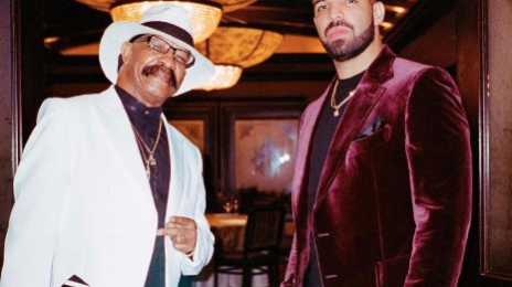 Drake's Dad Shares Thoughts On #MeToo